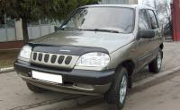 ВАЗ-2123 «Нива»